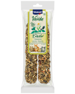 Produktbild: Vita Verde® Kräcker® + Kräutermix