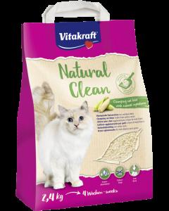 Produktbild: Natural Clean Maisstreu