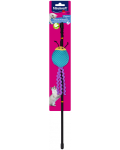 Produktbild: Spielangel mit Marienkäfer