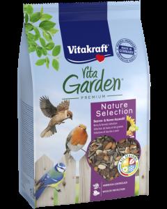 Produktbild: Vita Garden® Nature Selection Beeren- und Kerneauswahl
