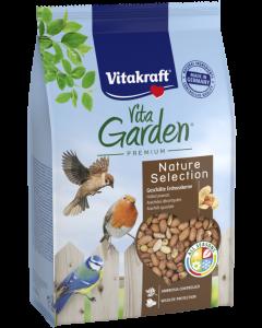 Produktbild: Vita Garden® Nature Selection Geschälte Erdnusskerne