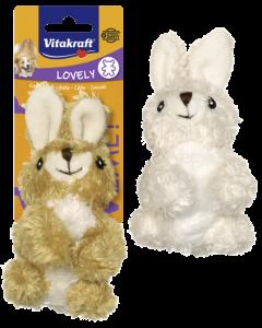 Produktbild: Stofftier Plüsch-Kaninchen